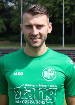Daniel Junghoff